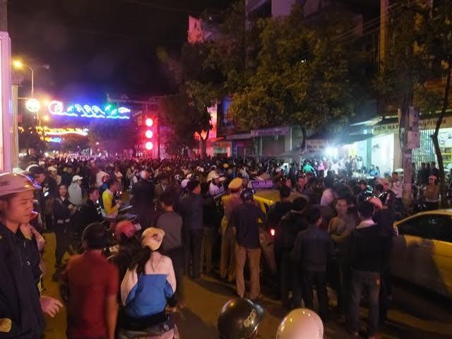 Ít nhất 4 người  tử vong trong một gia đình ở Thanh Hoá