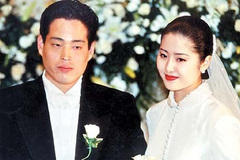 Hôn nhân vội vàng và đầy nước mắt của một Á hậu