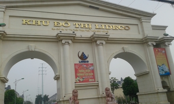 """Khu đô thị Lideco: Cận cảnh những biệt thự """"chết"""" giữa lòng thủ đô"""