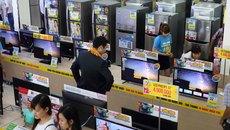 Điện máy Xanh – Vẫn chưa dừng lại sau mốc 50 siêu thị