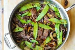 Tổng hợp 10 món ăn chế biến từ thịt bò thơm nức mũi