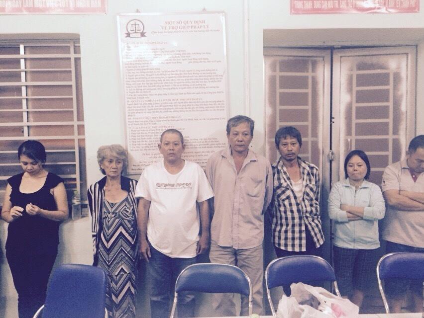 Phá tổ hợp thầu đề cực lớn ở Sài Gòn, thu 3 tỷ đồng