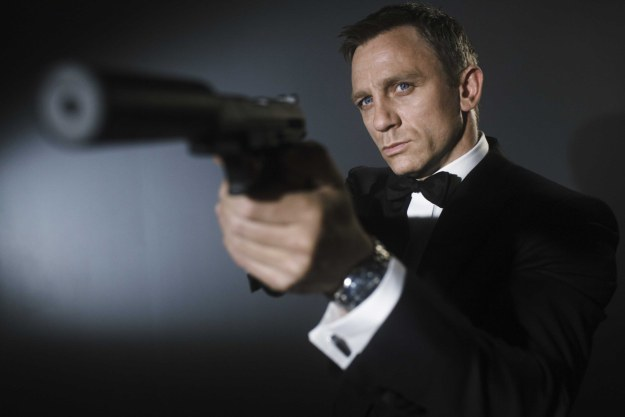 Điệp viên 007, smartphone, Samsung, Sony