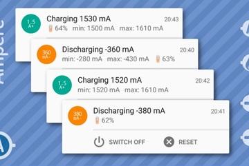 Mẹo hay để kiểm tra sạc chuẩn cho thiết bị Android
