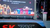 TEKCOM tổ chức lễ ra mắt sản phẩm dầu nhớt ZIC mới