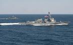 Hải quân Mỹ sẽ tuần tra Biển Đông ít nhất 2 lần/quý