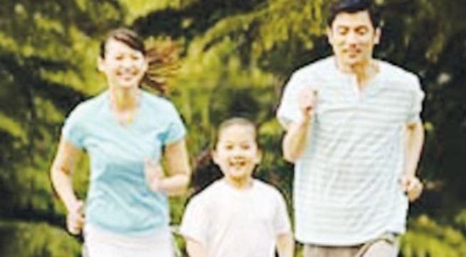 10 bài học sức khỏe của người Nhật