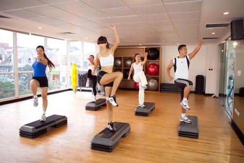 phương pháp, tập luyện, thể dục, sức khỏe