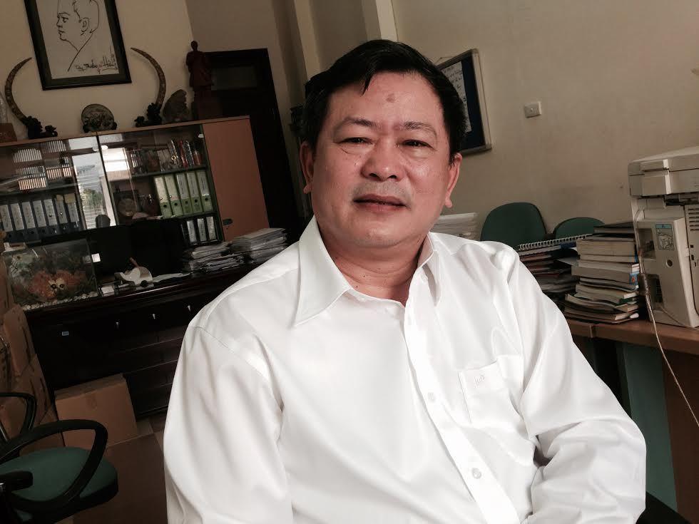 Trí Việt 24h, trang tin, bản quyền, Luật Báo chí...