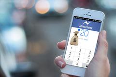 Cách gửi và nhận tiền qua Facebook Messenger