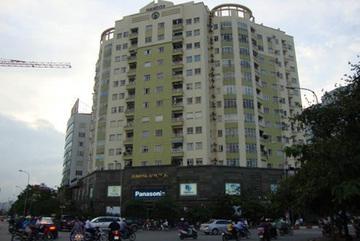 Người dân kiện chủ đầu tư ra tòa đòi quỹ bảo trì chung cư