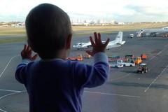 Đau lòng bức ảnh nạn nhân nhỏ tuổi nhất trên máy bay Nga