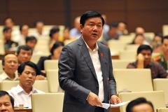 BT Thăng giải trình đường sắt Cát Linh 'đội vốn' 300 triệu USD