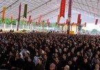 6.000 người dự đại lễ cầu siêu nạn nhân tử vong do TNGT