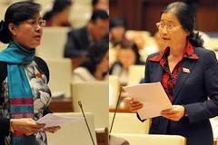 Hai nữ Phó bí thư 'tuyên chiến' với bộ máy cồng kềnh