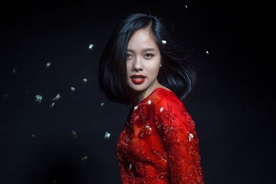 Hoàng Quyên, scanndal, nghệ sĩ, Mỹ Tâm, The Voice, vietnamnet, Vietnam Idol