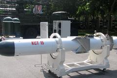 Việt Nam tự sản xuất tên lửa