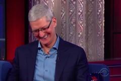 """""""Apple sẽ tiếp tục bội thu trong quý cuối năm"""""""