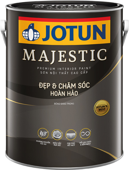Sơn Jotun ra mắt 2 sản phẩm mới