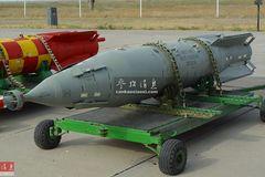 Quả bom thông minh của Nga khiến IS run sợ