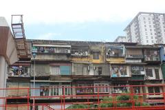 2 trường hợp nhà chung cư được nhà nước đầu tư cải tạo, xây dựng lại