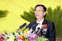 Bộ Chính trị chuẩn y nhân sự đảng bộ Quảng Ninh