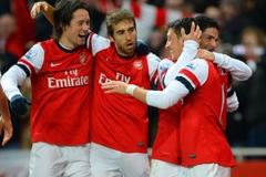 """Arsenal tống tiễn 3 """"ông kễnh"""" hết thời"""