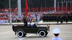 Bộ Chính trị phân công Bí thư Quân ủy TƯ
