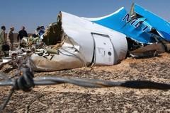 Tình báo Anh-Mỹ nghi máy bay Nga bị gài bom
