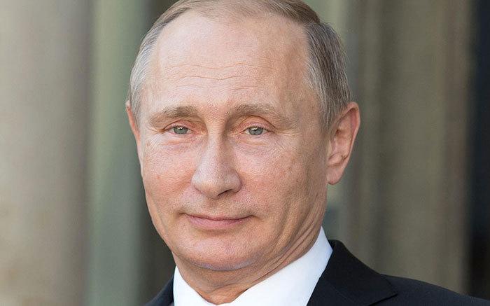 Putin quyền lực hơn hẳn Obama