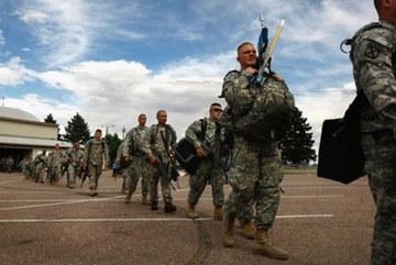 Đặc nhiệm Mỹ có làm nên chuyện ở Syria?