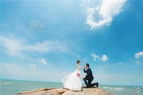 Đám cưới, 200 triệu, máy bay, rước dâu