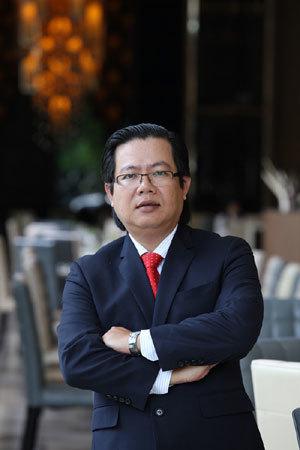 Hoàng Anh Sài Gòn 'lấn sân' đầu tư BĐS