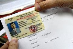 Giấy phép lái xe nước ngoài cấp: Làm sao để sử dụng ở Việt Nam?