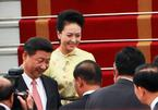 Chủ tịch TQ: Nguyện cùng Việt Nam nhìn về đại cục