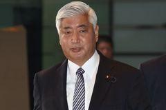 Bộ trưởng Quốc phòng Nhật thăm quân cảng Cam Ranh