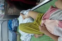 Bé mầm non gãy chân ở trường, phụ huynh bức xúc