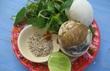 Trứng vịt lộn: 'Khắc tinh' với người bệnh ung thư?