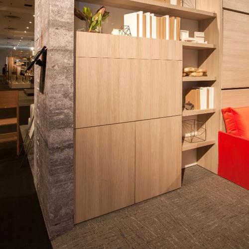 Những mẫu nội thất thông minh cực hợp cho nhà nhỏ