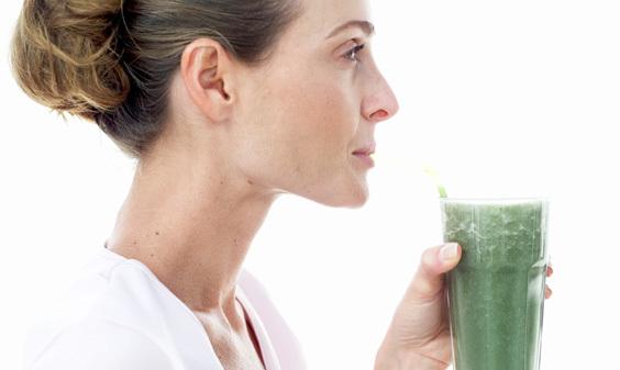 detox, chuyên gia dinh dưỡng, giảm cân