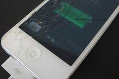 Đột phá mới biến mặt kính smartphone cứng như thép