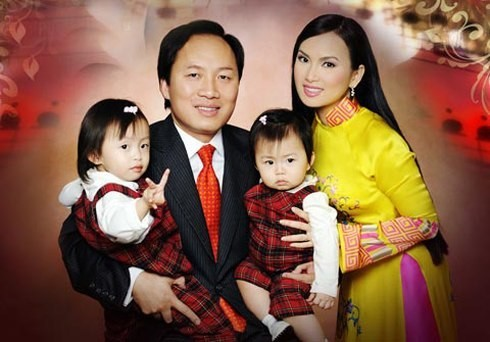 Các thương vụ đình đám của tỷ phú gốc Việt lấy em gái Cẩm Ly