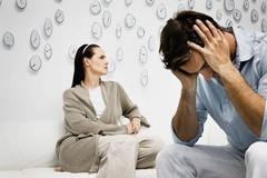 2 năm sống như trong ác mộng với người chồng thâm độc