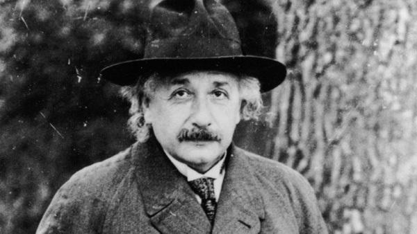 Albert Einstein, thông minh, thần đồng, tài năng, phát ngôn