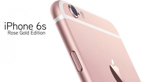 Mua iPhone 6s chính hãng ở đâu rẻ nhất?
