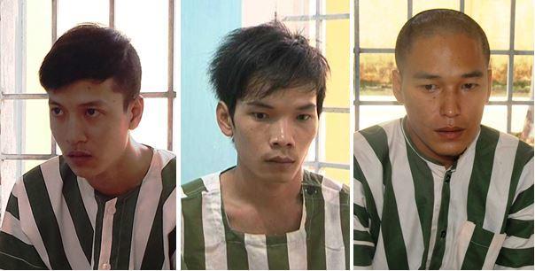 Xét xử lưu động vụ thảm án ở Bình Phước gần hiện trường