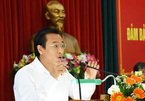 Ông Nguyễn Xuân Anh: Không làm được thì từ chức ngay
