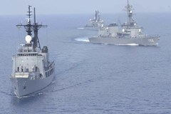 VN đồng ý cho tàu chiến Nhật Bản ghé cảng Cam Ranh