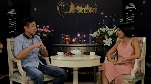 Bí quyết 'làm chồng' khác lạ của MC Anh Tuấn