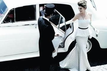 Tài xế Rolls-Royce, đẳng cấp nghệ nhân